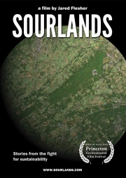 Sourlands front cover